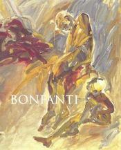 Bonfanti, monographie 1970-2005 - Intérieur - Format classique