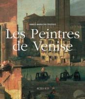 Les peintres de Venise - Couverture - Format classique
