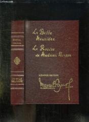 La Belle Meuniere, Le Rosier De Mme Husson. - Couverture - Format classique