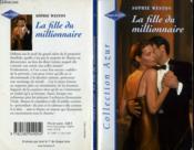 La Fille Du Millionnaire - The Millionnaire'S Daughter - Couverture - Format classique