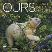 Vente  Ours ; esprits de la nature  - Paul Nicklen