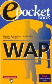 Wap - Intérieur - Format classique