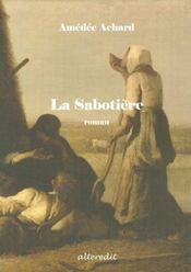Sabotiere (La) - Intérieur - Format classique