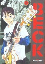 Beck t.3 - Intérieur - Format classique