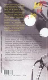 Dictionnaire des chansons de bob marley - 4ème de couverture - Format classique