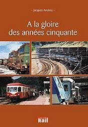 Gloire Des Annees 50 - Intérieur - Format classique