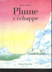 Plume s'echappe - Couverture - Format classique