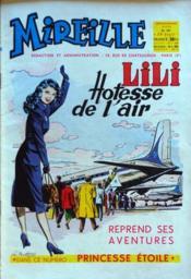Mireille N°107 du 16/02/1956 - Couverture - Format classique