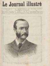 Journal Illustre (Le) N°9 du 27/02/1881 - Couverture - Format classique
