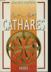 Cathares - Couverture - Format classique