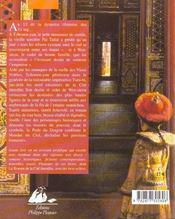 Le Roman De La Cite Interdite - 4ème de couverture - Format classique