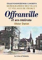 Offranville Et Ses Environs - Couverture - Format classique