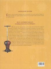 L Art D Enseigner La Physique Les Appareils De Demonstration De - 4ème de couverture - Format classique
