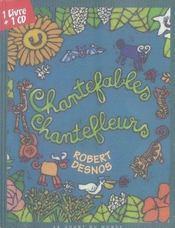 Chantefables chantefleurs - Intérieur - Format classique