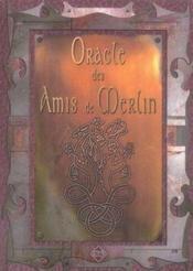 Oracle des amis de merlin - Couverture - Format classique