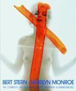 Bert Stern Marilyn Monroe Complete Last Sitting /Anglais - Couverture - Format classique