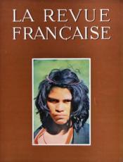 Revue Francaise (La) N°77 du 01/04/1956 - Couverture - Format classique