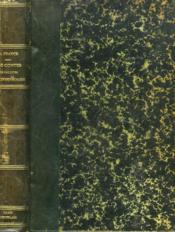 Les Contes De Tournebroche - Couverture - Format classique
