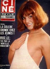 Cine Revue - Tele-Programmes - 54e Annee - N° 48 - Dis-Moi Que Tu M'Aimes - Couverture - Format classique