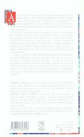 La dissolution parlementaire à la française - 4ème de couverture - Format classique