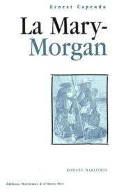 La mary-morgan - Couverture - Format classique