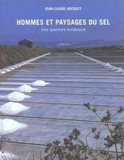 Hommes Et Paysages Du Sel - Intérieur - Format classique