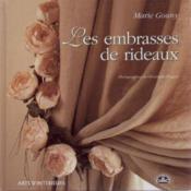 Embrasses De Rideaux - Couverture - Format classique