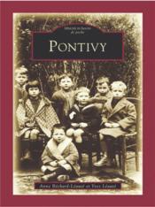 Pontivy - Couverture - Format classique