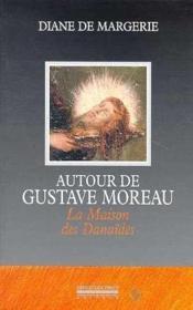 Autour De Gustave Moreau - Couverture - Format classique