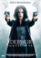 Underworld 4 : Nouvelle Ère - Couverture - Format classique