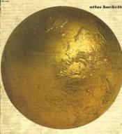 Atlas - Couverture - Format classique
