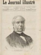 Journal Illustre (Le) N°11 du 13/03/1881 - Couverture - Format classique