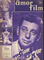 Amor Film - N°6 - La Salaire De La Peur - Couverture - Format classique