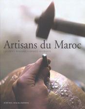 Artisans Du Maroc - Intérieur - Format classique