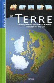 Terre (La) - Intérieur - Format classique