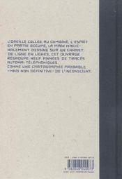 En Ligne(S) - 4ème de couverture - Format classique