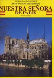 Nuestra Señora de Paris - Couverture - Format classique