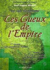 Les Gueux De L'Empire - Couverture - Format classique