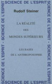 Realite Mondes Super. - Couverture - Format classique