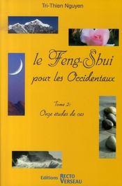 Le feng-shui pour les occidentaux t.2 - Intérieur - Format classique