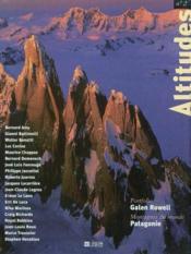 Altitudes t.2 - Couverture - Format classique