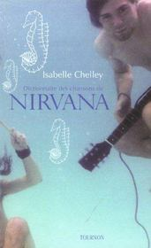 Dictionnaire des chansons de nirvana - Intérieur - Format classique