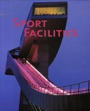 Sport facilities - Intérieur - Format classique