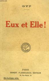 Eux Et Elle ! - Couverture - Format classique