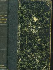 L'Homme Presse - Couverture - Format classique