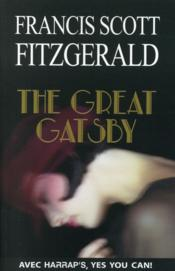 Vente  The great Gatsby  - Francis Scott Fitzgerald