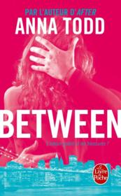 Vente livre :  After T.9 ; between  - Anna Todd
