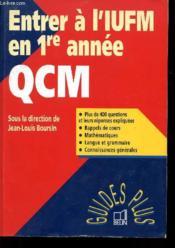 Qcm concours prof ecoles – Boursin – ACHETER OCCASION – 07/02/2001