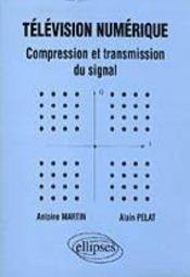 Television Numerique Compression Et Transmission Du Signal - Intérieur - Format classique