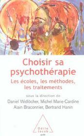 Choisir sa psychotherapie - Intérieur - Format classique